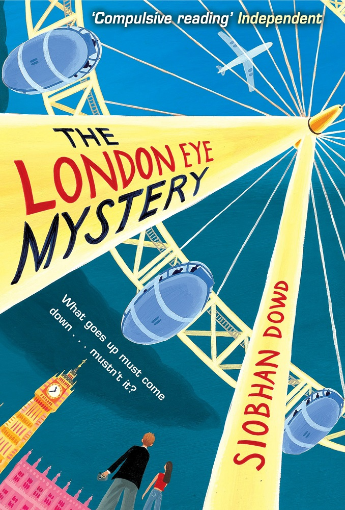 Mystery Book Cover Design ~ The london eye mystery my introduction robin stevens