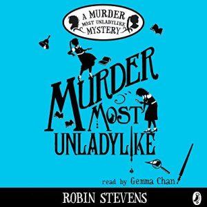 Murder Most Unladylike (Audio Edition)