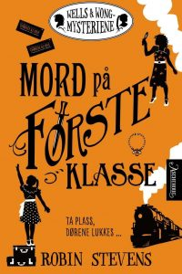 Mord pa forste classe