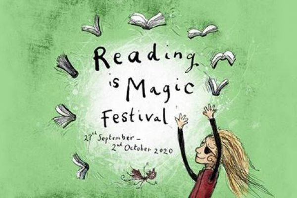 reading is magic festival
